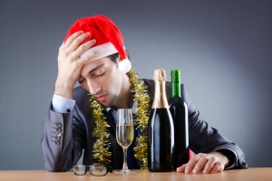 Worried about your alcohol consumption this Christmas?