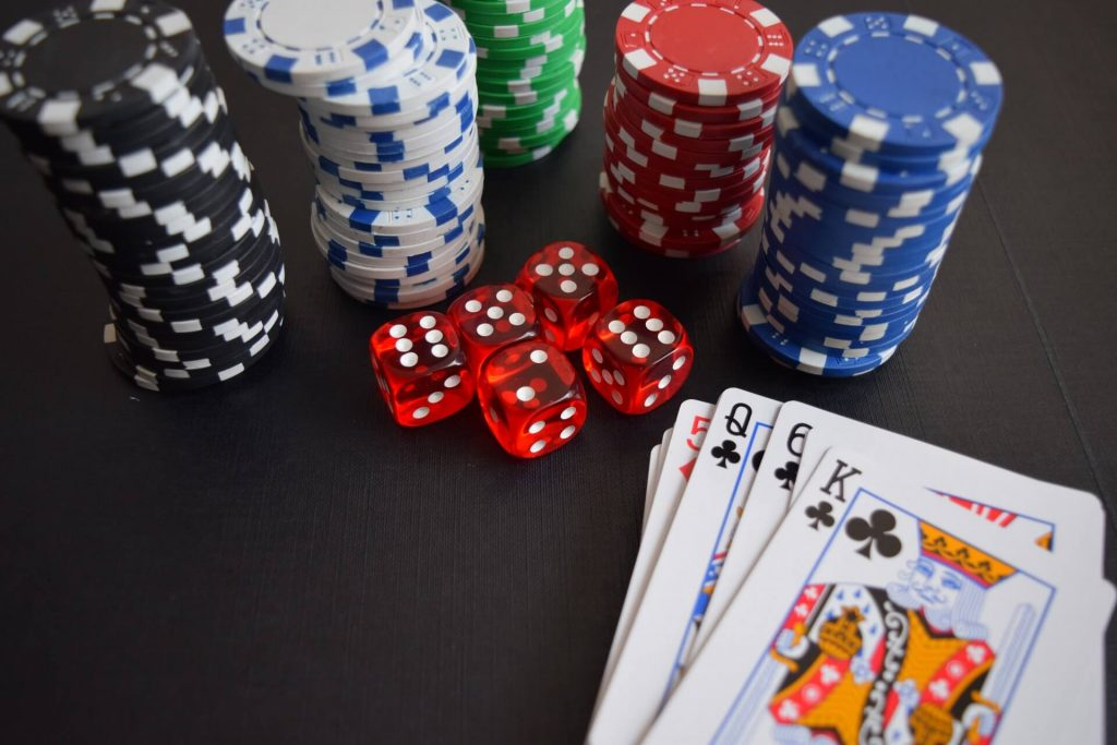 Gambling Addiction Care & Treatment | Camino Recovery Spain