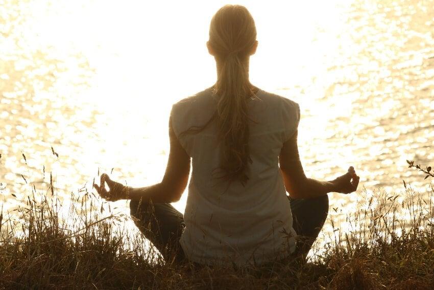 Camino recovery Spain meditation