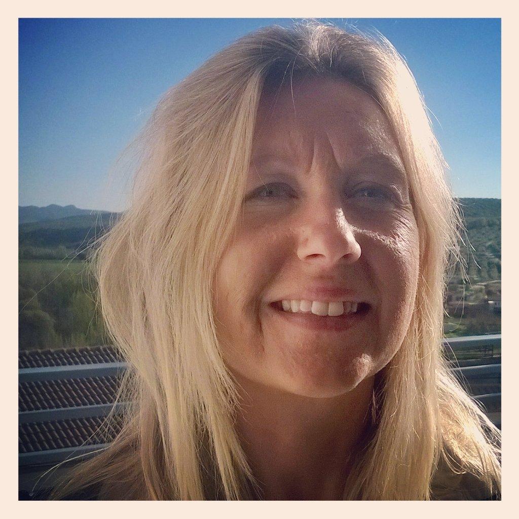 Sally Harland - Camino Recovery