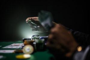 Gambling addiction - Camino Recovery Spain