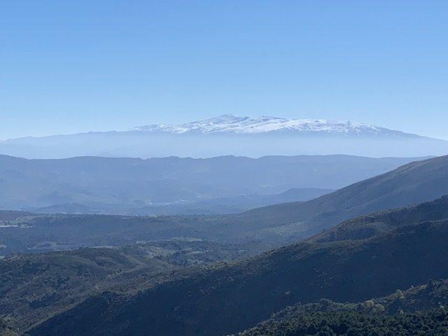 La Maroma climbing