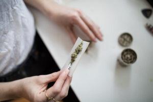Cannabis addiction - Camino Recovery Spain