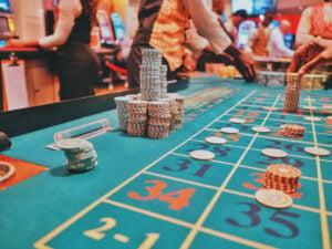 Gambling and addiction camino recovery