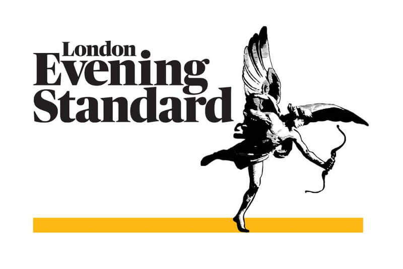 London Evening Standard - Camino Recovery Article