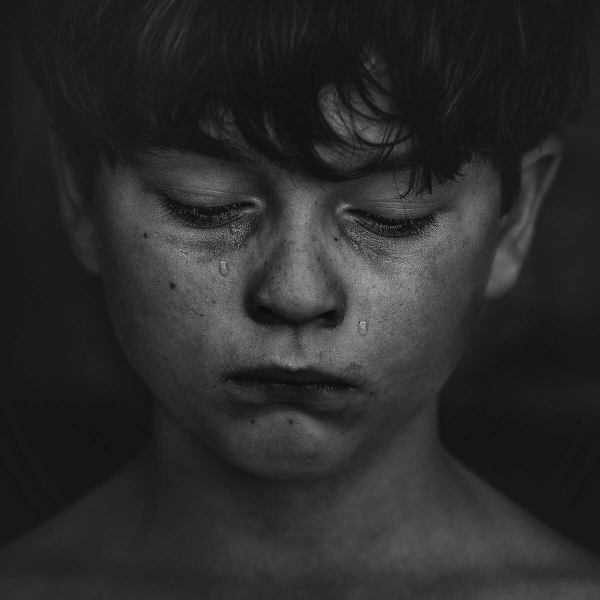 childhood trauma - Camino Recovery