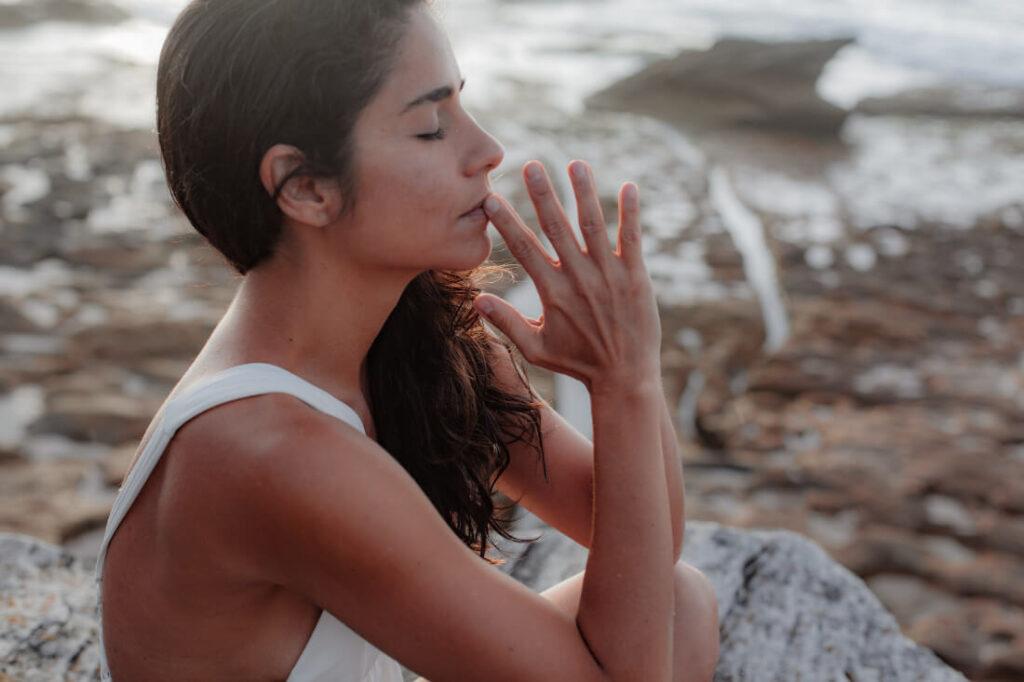 Gratitude and meditation