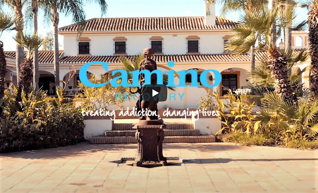 video screenshot for Camino Recovery