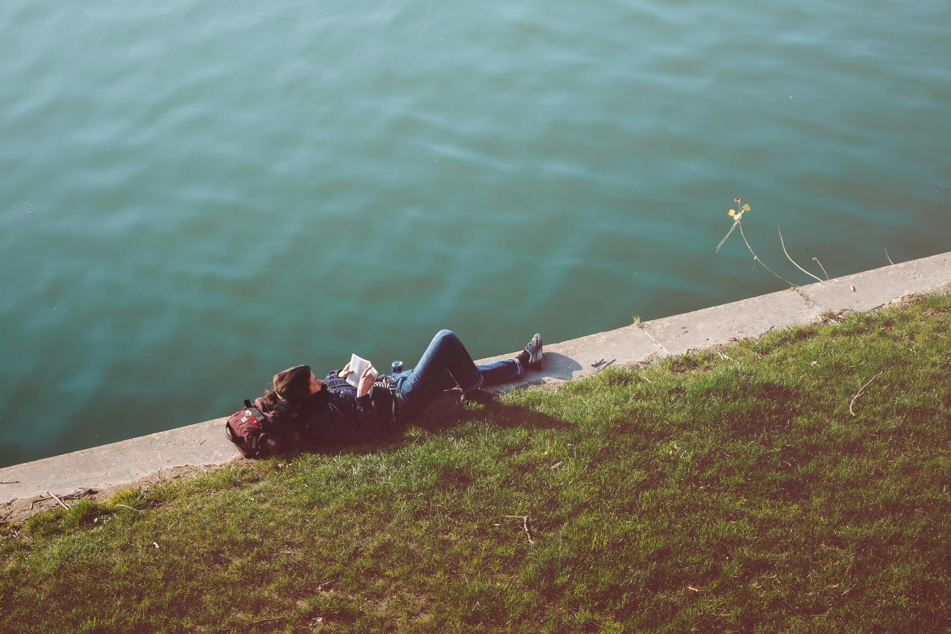 Eight Signs You are an Introvert