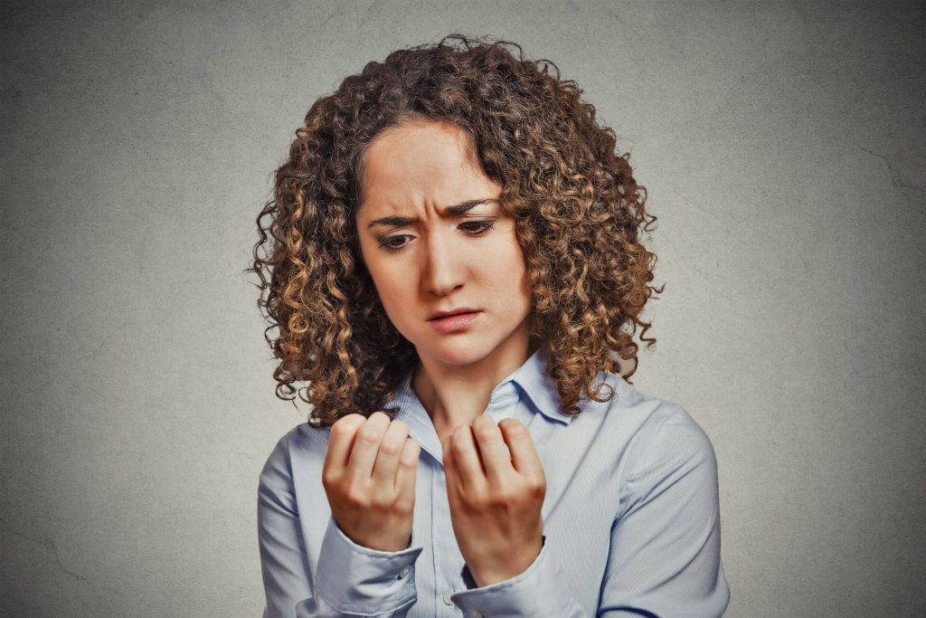What is obsessive-compulsive disorder