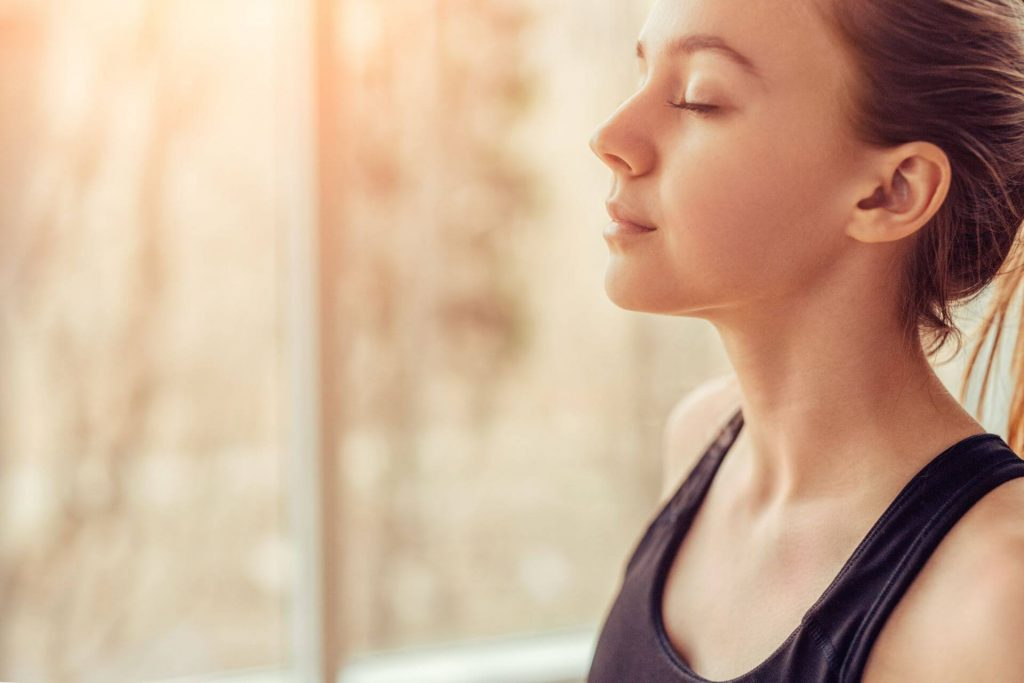 Practicing mindfulness in recovery