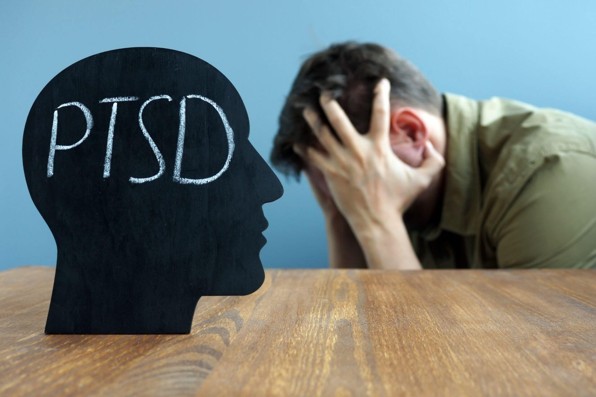Why family caregivers are likely to develop PTSD